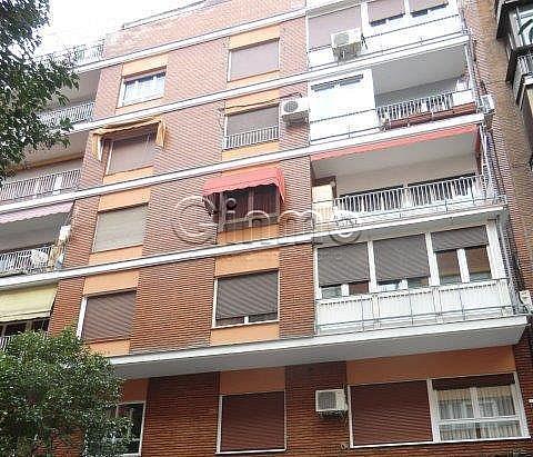 Piso en alquiler en calle Canillas, Prosperidad en Madrid - 334787527