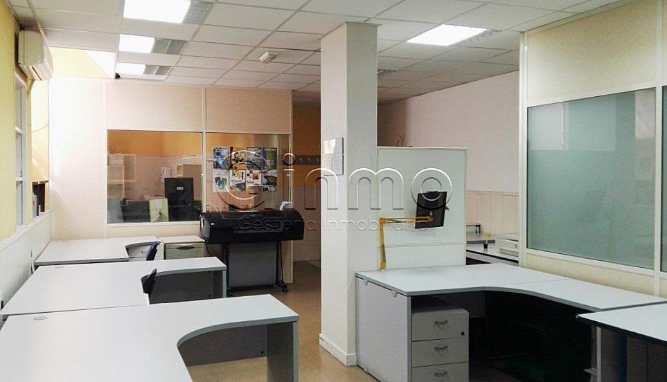 Oficina en alquiler en calle Huertas, Cortes-Huertas en Madrid - 344315043