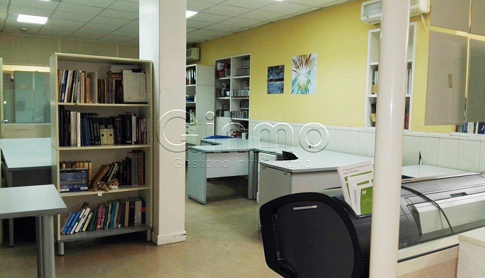 Oficina en alquiler en calle Huertas, Cortes-Huertas en Madrid - 344315046