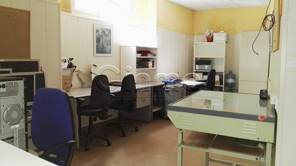 Oficina en alquiler en calle Huertas, Cortes-Huertas en Madrid - 344315047