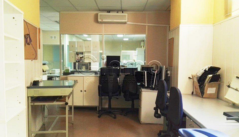 Oficina en alquiler en calle Huertas, Cortes-Huertas en Madrid - 344315049