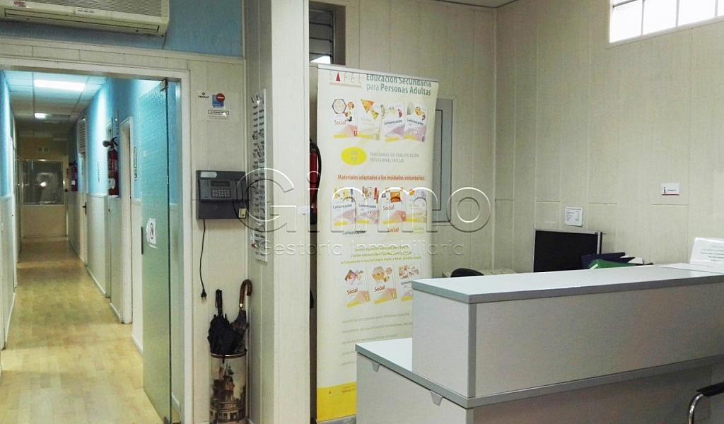 Oficina en alquiler en calle Huertas, Cortes-Huertas en Madrid - 344315051