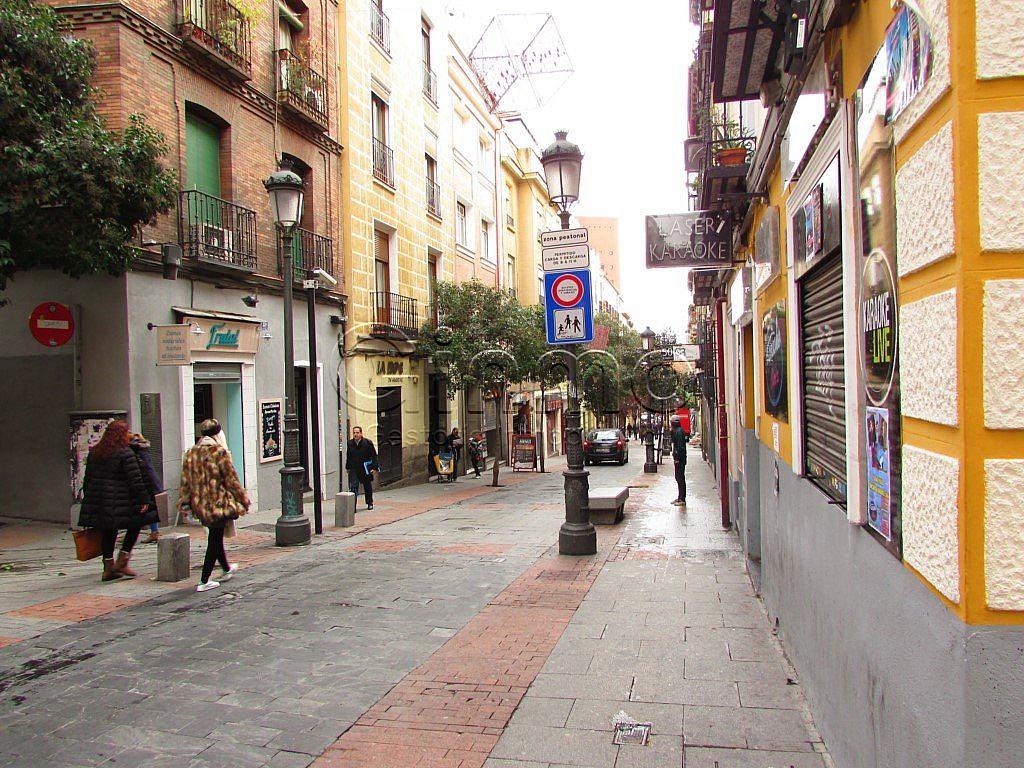 Oficina en alquiler en calle Huertas, Cortes-Huertas en Madrid - 362089082