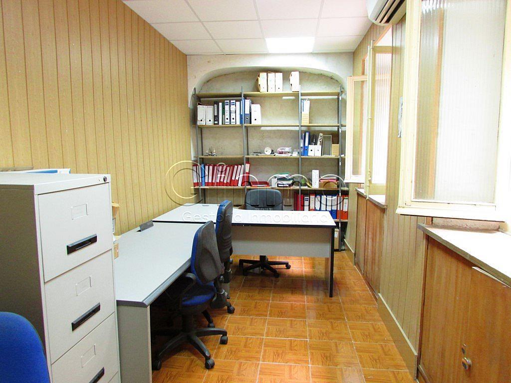 Oficina en alquiler en calle Huertas, Cortes-Huertas en Madrid - 362089084