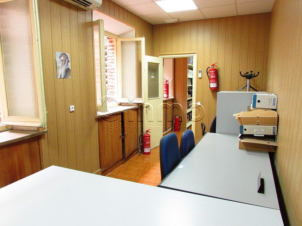 Oficina en alquiler en calle Huertas, Cortes-Huertas en Madrid - 362089087