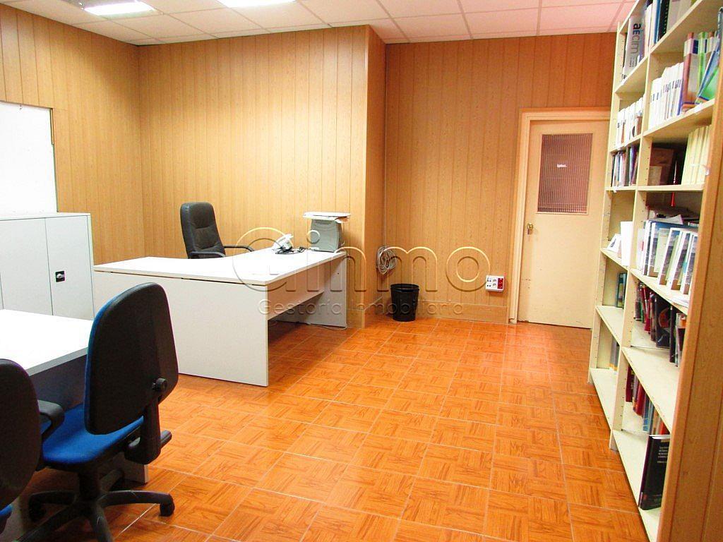 Oficina en alquiler en calle Huertas, Cortes-Huertas en Madrid - 362089090