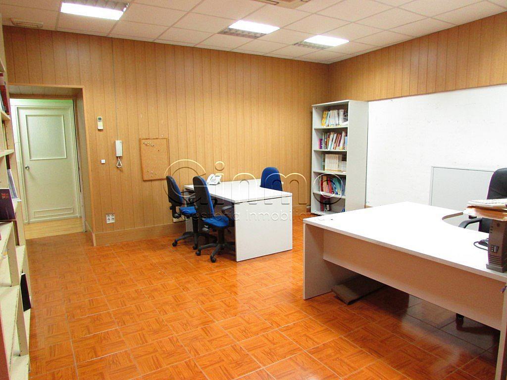 Oficina en alquiler en calle Huertas, Cortes-Huertas en Madrid - 362089092