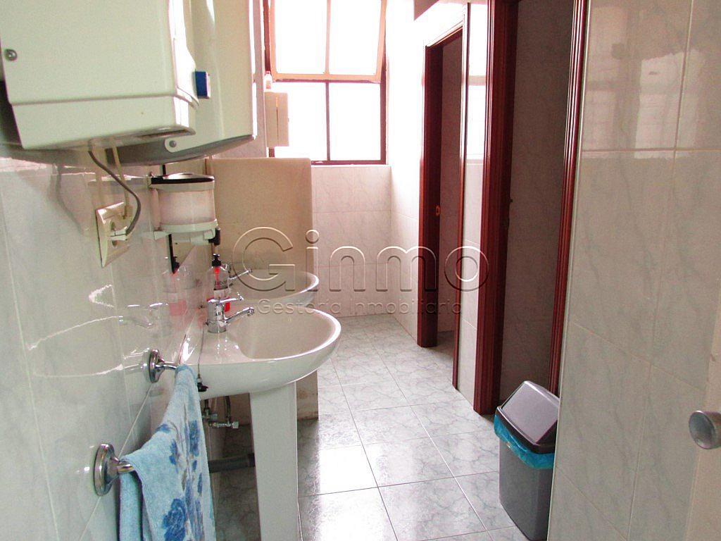 Oficina en alquiler en calle Huertas, Cortes-Huertas en Madrid - 362089097