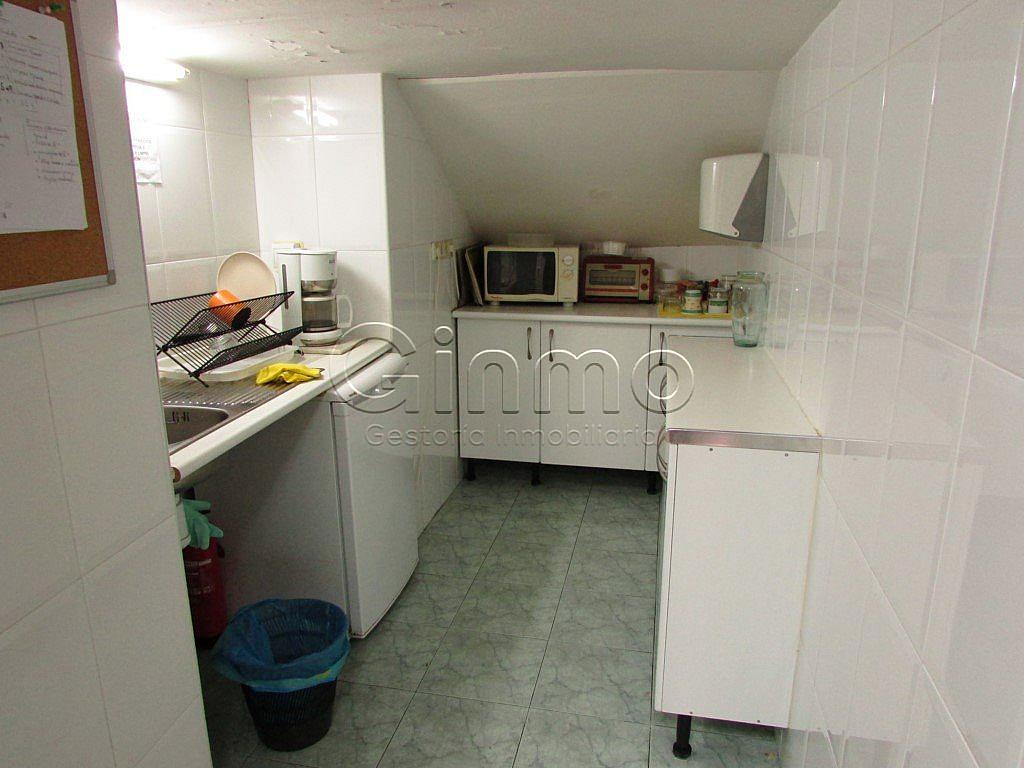 Oficina en alquiler en calle Huertas, Cortes-Huertas en Madrid - 362089100