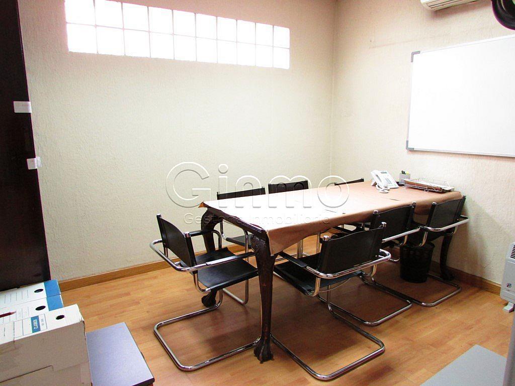 Oficina en alquiler en calle Huertas, Cortes-Huertas en Madrid - 362089102