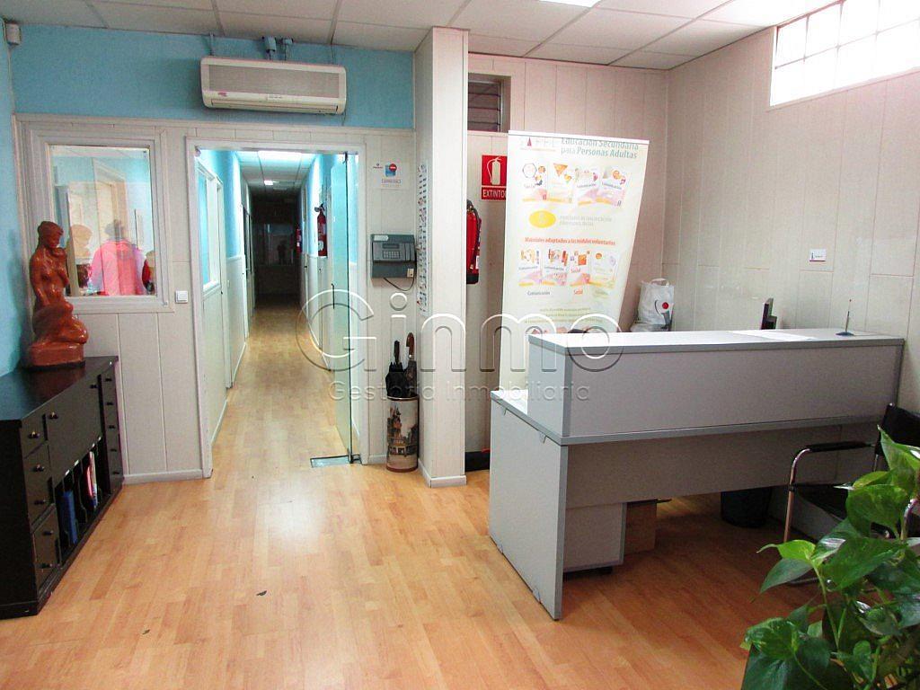 Oficina en alquiler en calle Huertas, Cortes-Huertas en Madrid - 362089104