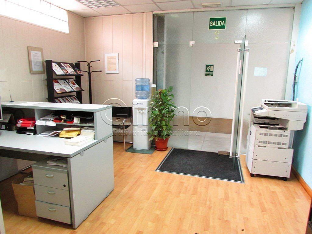 Oficina en alquiler en calle Huertas, Cortes-Huertas en Madrid - 362089106