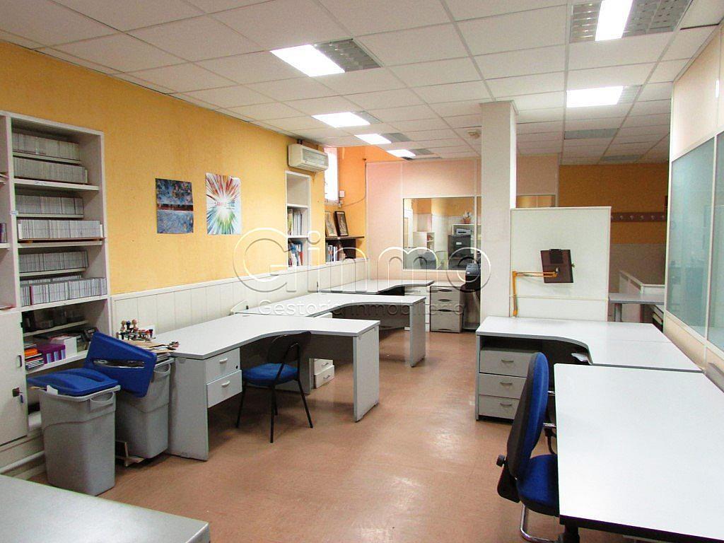 Oficina en alquiler en calle Huertas, Cortes-Huertas en Madrid - 388761028