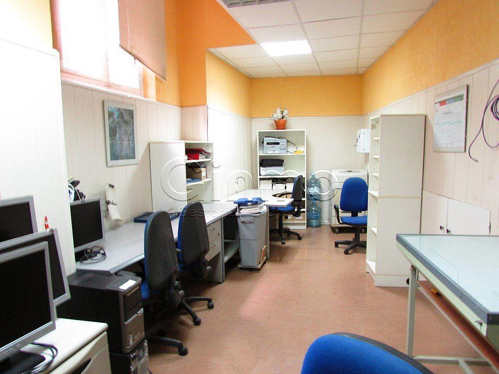 Oficina en alquiler en calle Huertas, Cortes-Huertas en Madrid - 388761033