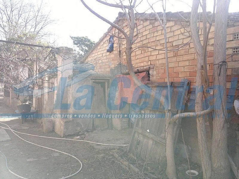 07022011112 - Finca rústica en alquiler en Tortosa - 275170498