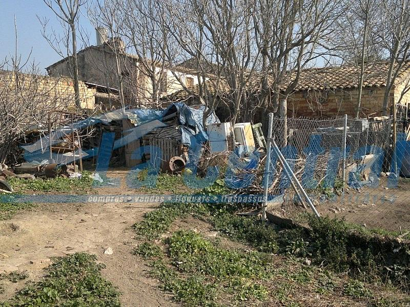 07022011117 - Finca rústica en alquiler en Tortosa - 275170510