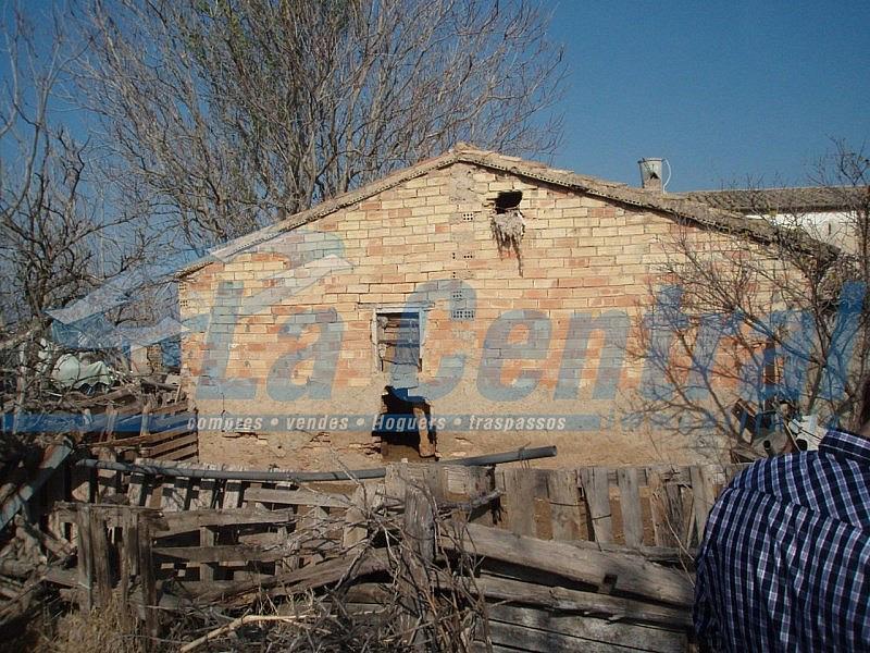 P2070025 - Finca rústica en alquiler en Tortosa - 275170540