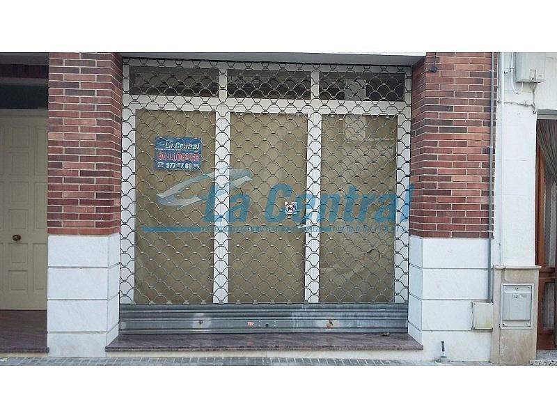 20151230_120647 - Local comercial en alquiler en Sénia, la - 275171179