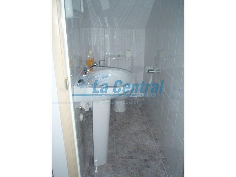 P2040174 - Local comercial en alquiler en Sénia, la - 275171194