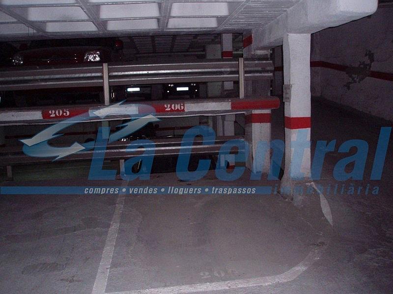 PA030018 - Garaje en alquiler en Tortosa - 275171200