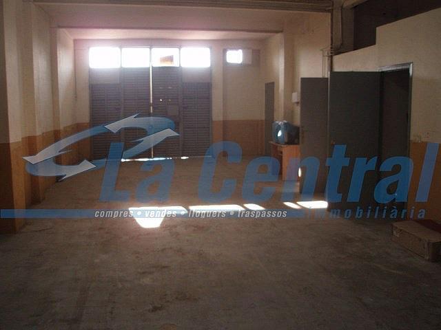 PA060135 - Local comercial en alquiler en Tortosa - 275171566
