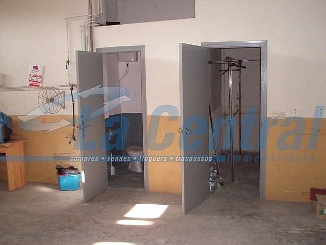 PA060132 - Local comercial en alquiler en Tortosa - 275171569