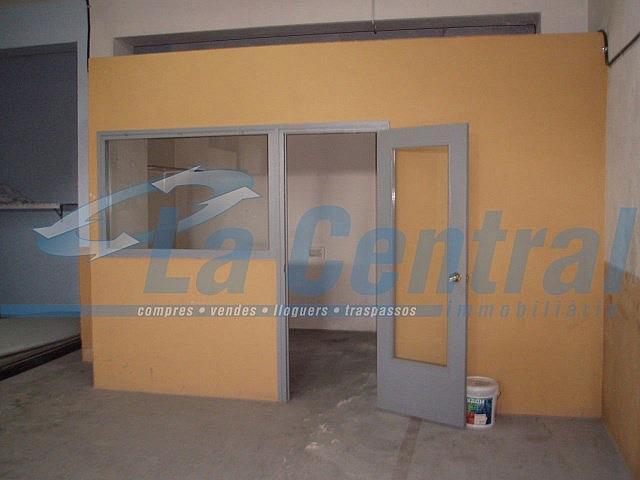 PA060134 - Local comercial en alquiler en Tortosa - 275171572