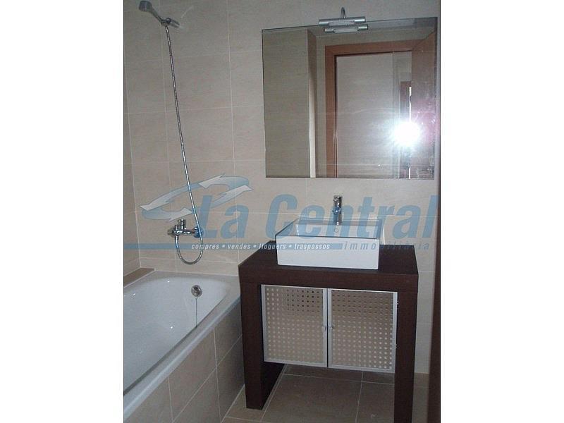 P5040001 - Piso en alquiler en Santa Bàrbara - 275172013