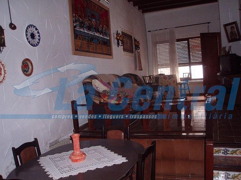 Salón 1.4. jpg - Casa en alquiler opción compra en Sénia, la - 275172832