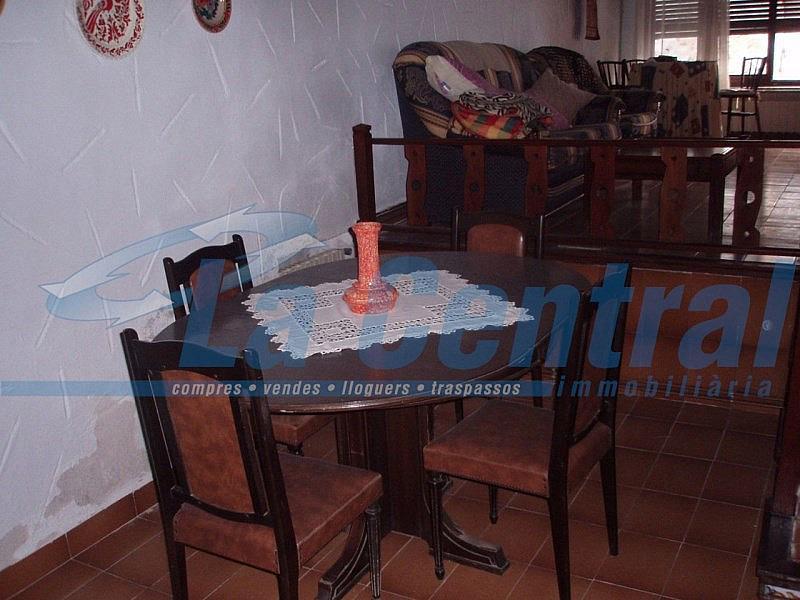 Living comedor 2 - Casa en alquiler opción compra en Sénia, la - 275172835