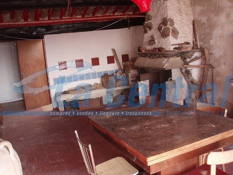 Sala-xemeneia1 - Casa en alquiler opción compra en Sénia, la - 275172853