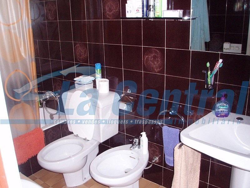 Bany1 - Casa en alquiler opción compra en Sénia, la - 275172859
