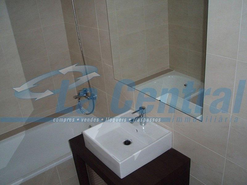 P5040002 - Piso en alquiler en Santa Bàrbara - 275173174