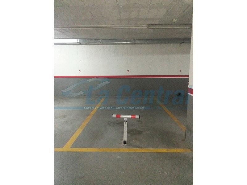 Plaza Parking - Garaje en alquiler en Roquetes - 275173858