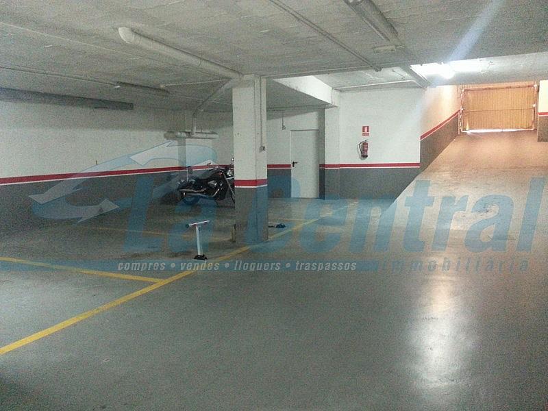 Parking de acceso - Garaje en alquiler en Roquetes - 275173861
