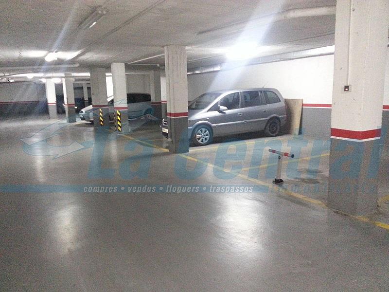 Resumen - Garaje en alquiler en Roquetes - 275173864