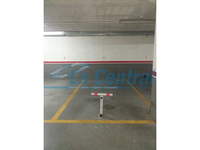 Plaza Parking - Garaje en alquiler en Tortosa - 275173882
