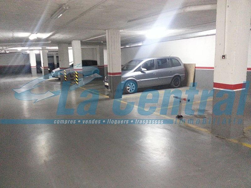 Vista general - Garaje en alquiler en Tortosa - 275173888