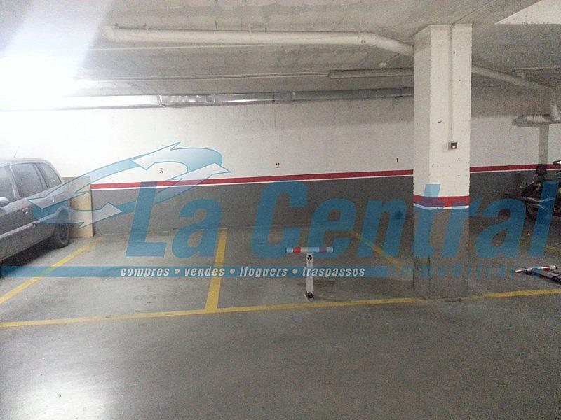 Plaza Parking - Garaje en alquiler en Tortosa - 275173891
