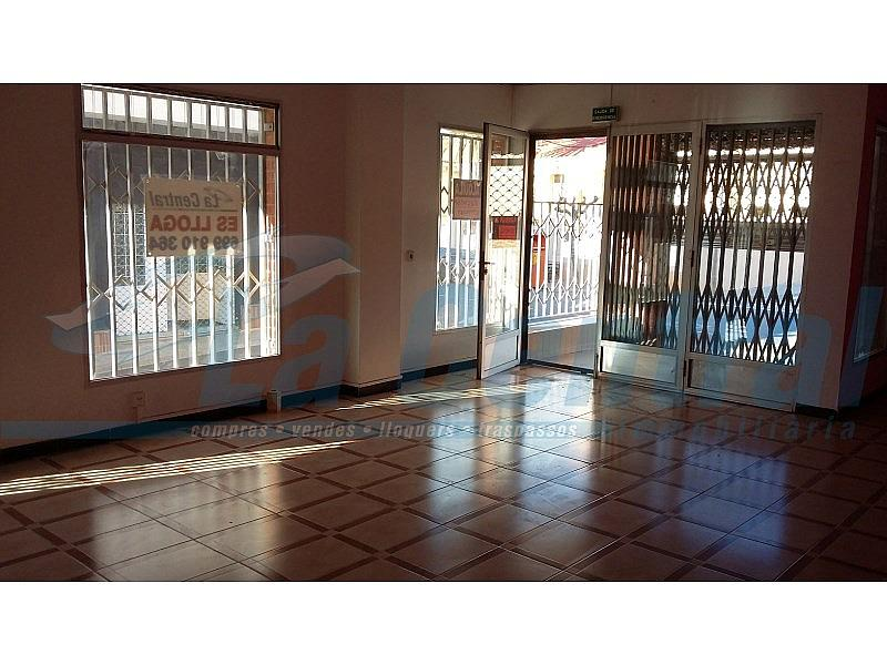 20151230_112442 - Local comercial en alquiler en Sénia, la - 275175115