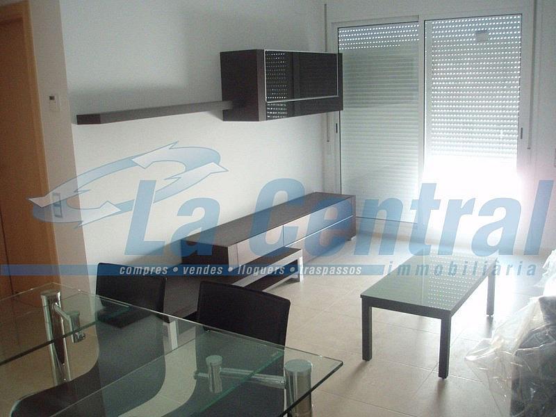 Sala 2 - Piso en alquiler en calle Sant Carles Núm Àtic Altura Atico, Sénia, la - 279485236