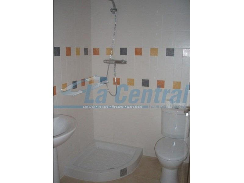 Bany1 - Piso en alquiler en calle Sant Carles Núm Àtic Altura Atico, Sénia, la - 279485269