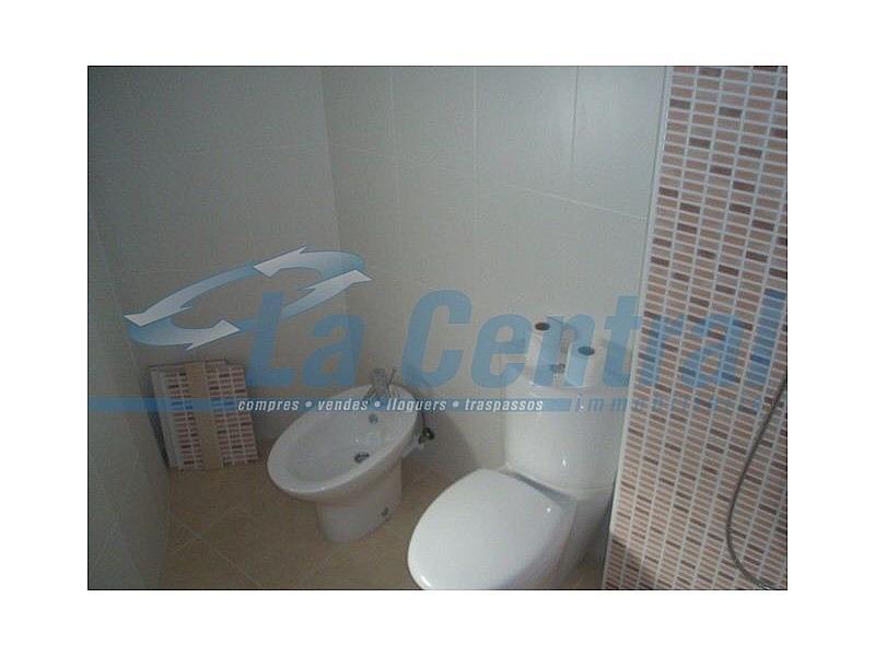 2.2 baño - Piso en alquiler en calle Sant Carles Núm Àtic Altura Atico, Sénia, la - 279485275