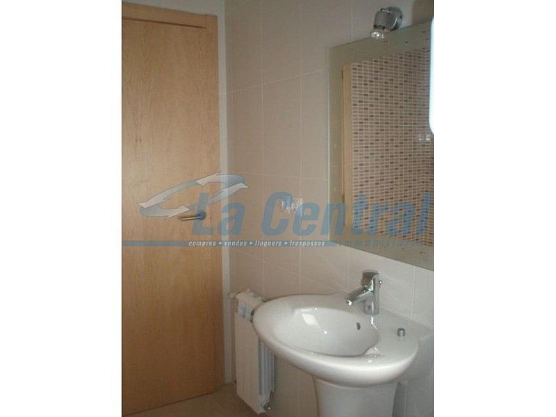 Baño 2.3 - Piso en alquiler en calle Sant Carles Núm Àtic Altura Atico, Sénia, la - 279485278