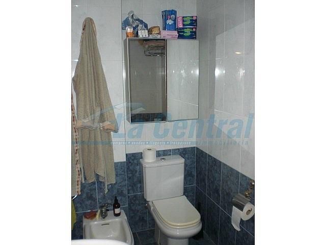 Bany - Piso en alquiler en Tortosa - 328213686