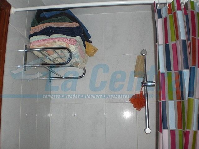 BanyV - Piso en alquiler en Tortosa - 328213689