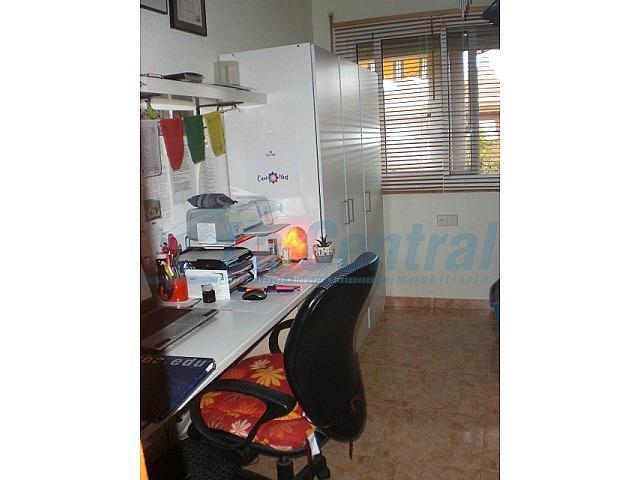 Despatx - Piso en alquiler en Tortosa - 328213698