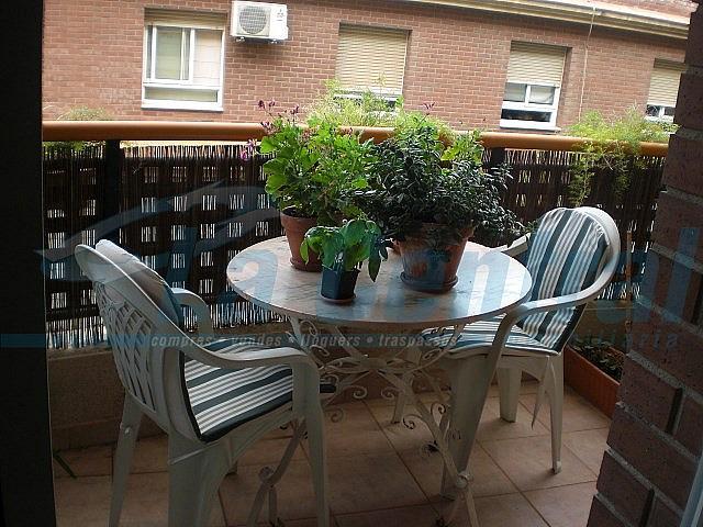 Terrassa - Piso en alquiler en Tortosa - 328213710