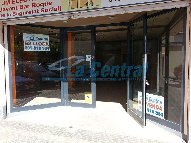20151008_123548 - Local comercial en alquiler opción compra en calle Verges Pauli, Tortosa - 218623417