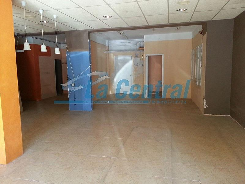 20151008_123600 - Local comercial en alquiler opción compra en calle Verges Pauli, Tortosa - 218623420